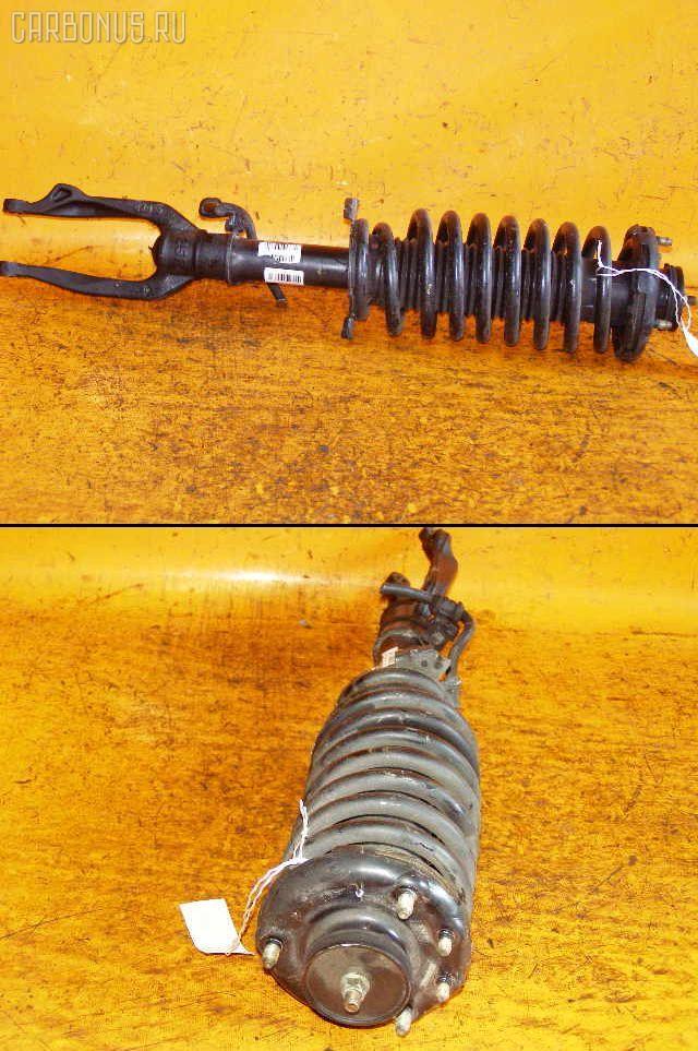 Стойка амортизатора HONDA LEGEND KA9 C35A. Фото 1
