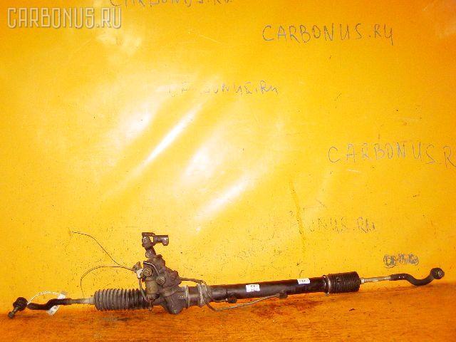 Рулевая рейка TOYOTA CELSIOR UCF21 1UZ-FE. Фото 3