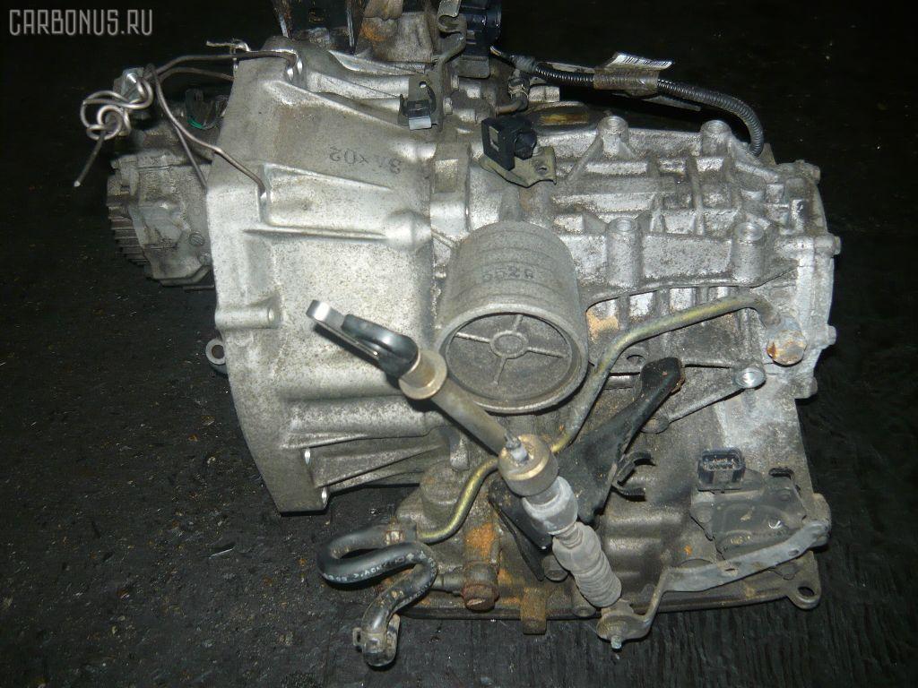 КПП автоматическая NISSAN SUNNY FNB15 QG15DE. Фото 2