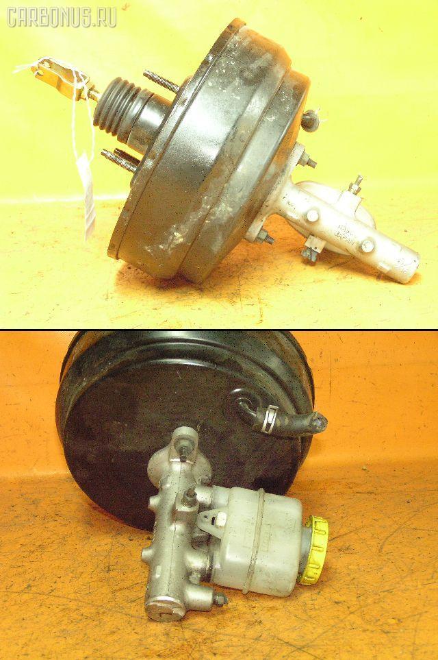 Главный тормозной цилиндр NISSAN SUNNY FNB15 QG15DE. Фото 1