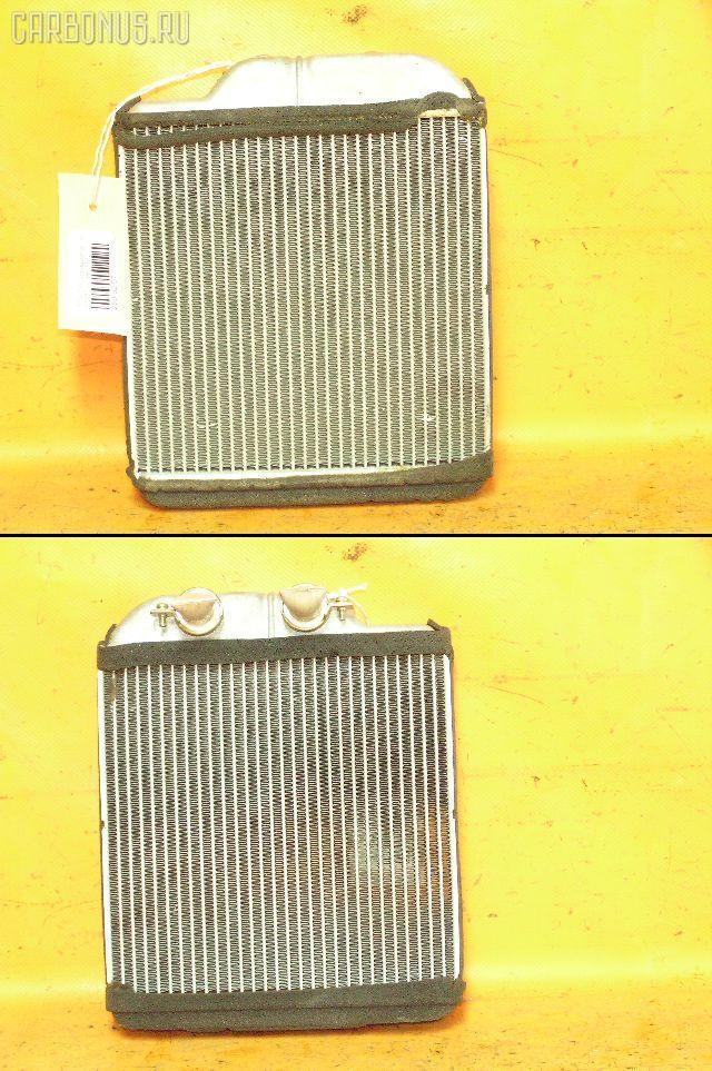 Радиатор печки TOYOTA CALDINA ST215W 3S-GTE. Фото 1