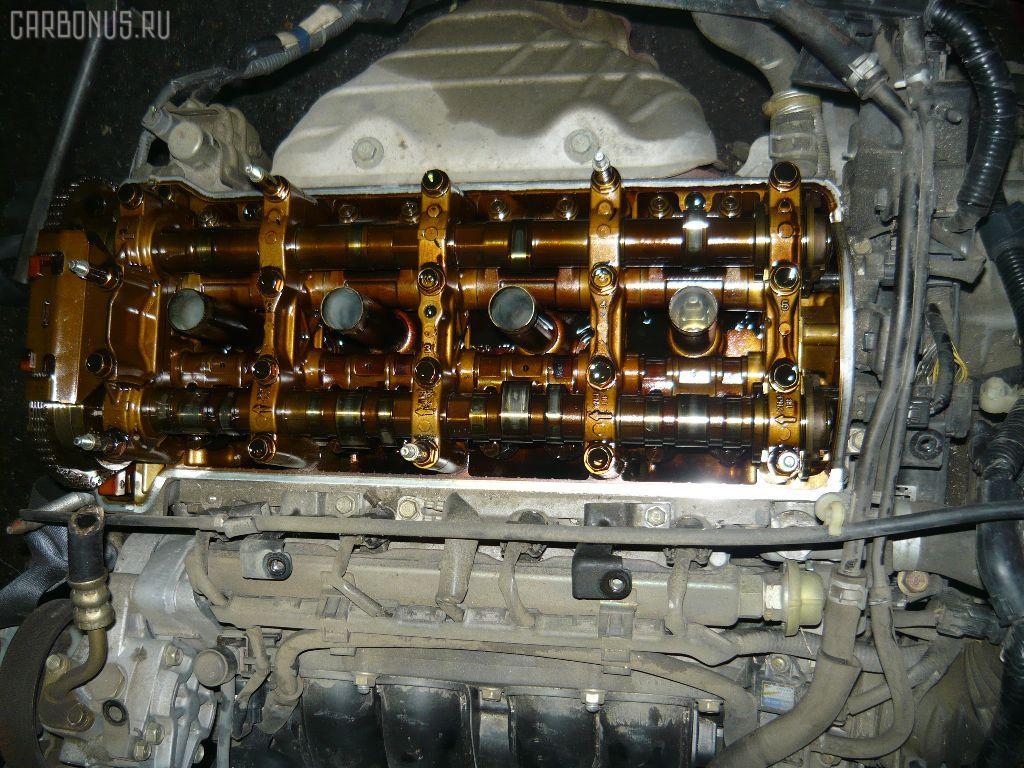 Двигатель HONDA STREAM RN3 K20A. Фото 11