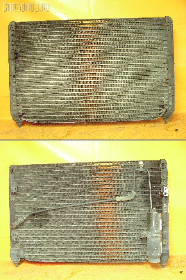Радиатор кондиционера TOYOTA CROWN JZS151. Фото 9