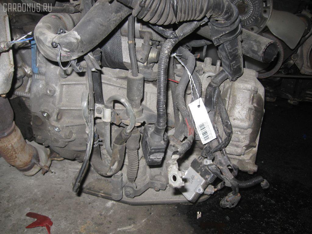 КПП автоматическая TOYOTA MARK II QUALIS MCV25W 2MZ-FE. Фото 1
