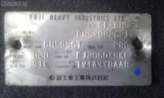 Балка под ДВС SUBARU LEGACY WAGON BH5 EJ20-TT Фото 2