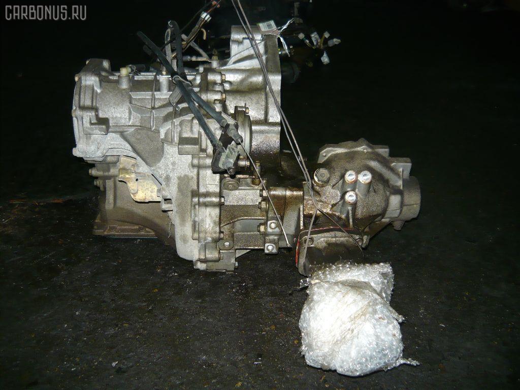 КПП автоматическая TOYOTA CALDINA ST215G 3S-GE. Фото 2