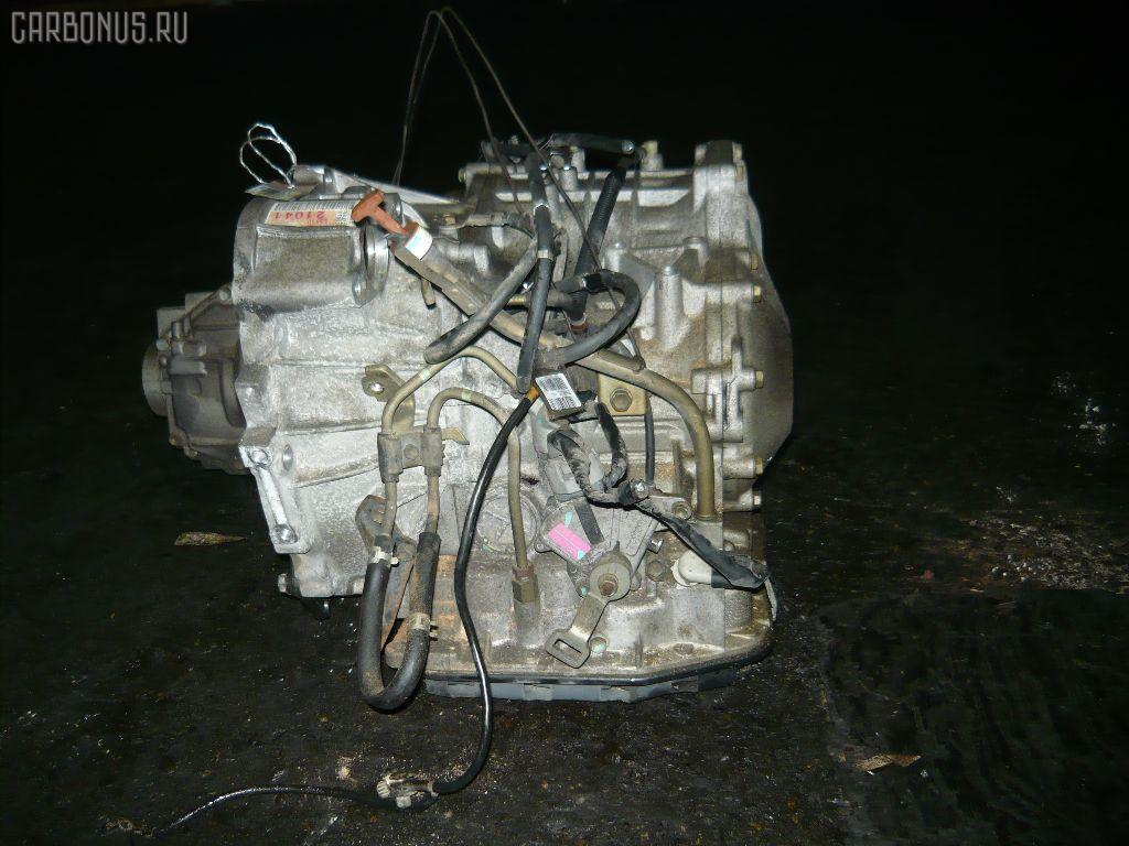 КПП автоматическая TOYOTA CALDINA ST215G 3S-GE. Фото 3
