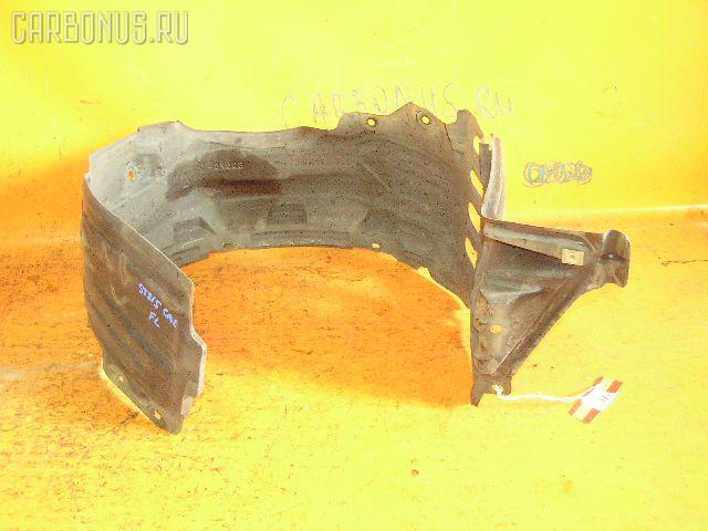 Подкрылок TOYOTA CALDINA ST215G 3S-GE. Фото 2