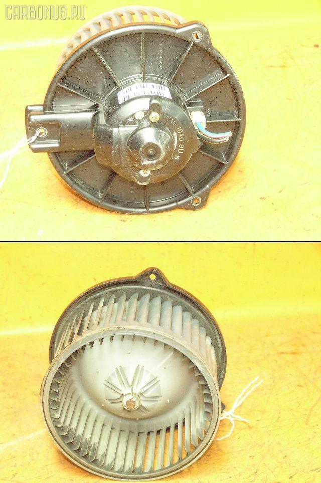 Мотор печки TOYOTA CALDINA ST215G. Фото 1