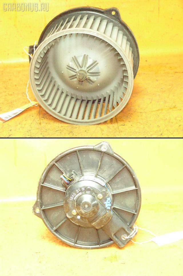 Мотор печки TOYOTA CORONA PREMIO ST210. Фото 5