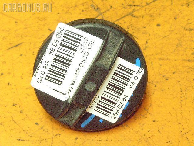 Крышка топливного бака TOYOTA ST190. Фото 3