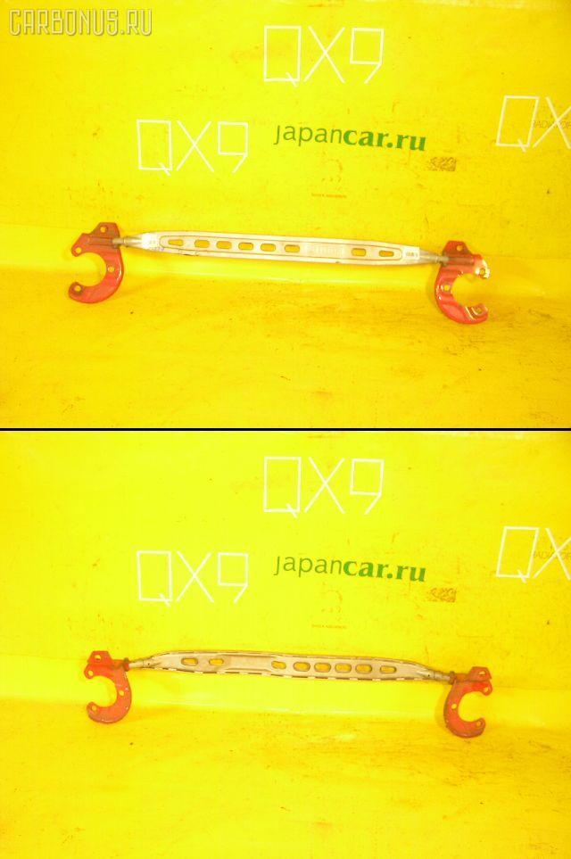 Жесткость на стойки MITSUBISHI LEGNUM EC5W. Фото 1