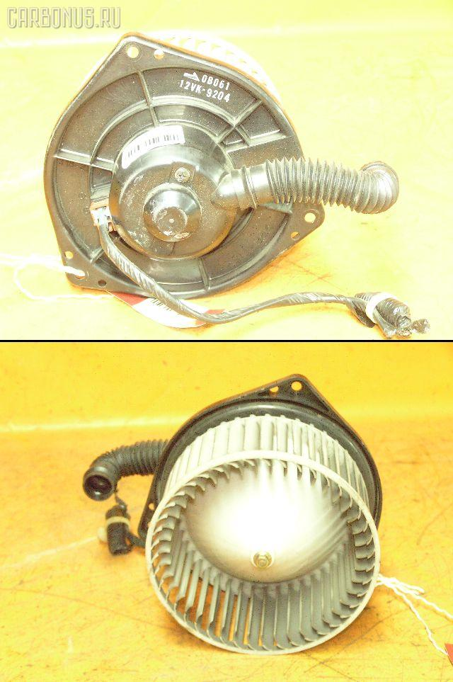 Мотор печки HONDA HR-V GH2. Фото 1