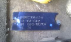 Решетка радиатора Honda Hr-v GH2 Фото 2