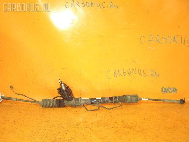 Рулевая рейка SUBARU LEGACY WAGON BH5 EJ20-TT. Фото 1