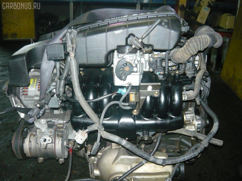 Двигатель TOYOTA CHASER GX105 1G-FE. Фото 8