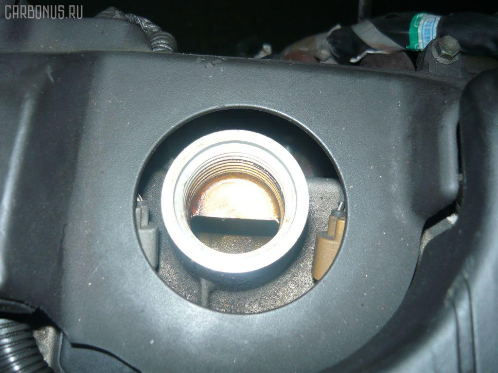 Двигатель TOYOTA MARK II GX105 1G-FE. Фото 11