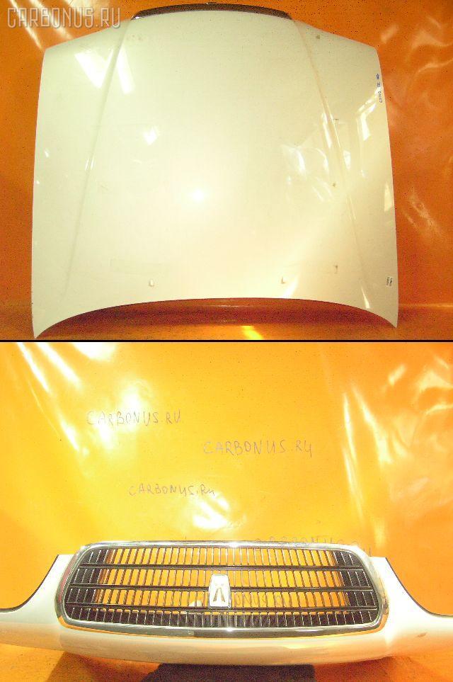 Капот TOYOTA CRESTA GX105. Фото 3