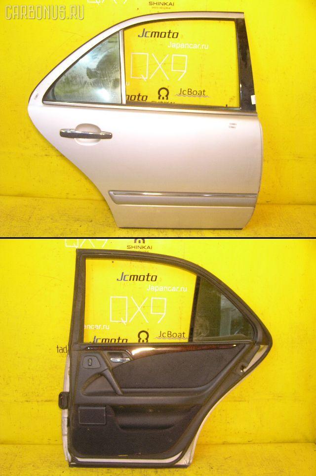 Дверь боковая MERCEDES-BENZ E-CLASS W210.037