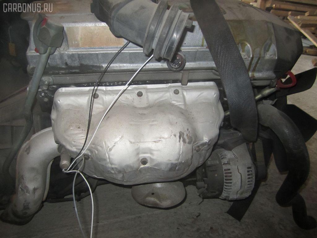 Двигатель MERCEDES-BENZ E-CLASS W210.037 111.970. Фото 8