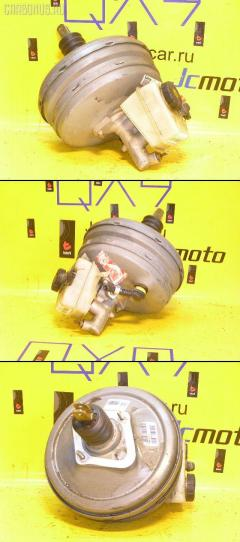 Главный тормозной цилиндр MERCEDES-BENZ E-CLASS W210.055 104.995 Фото 1