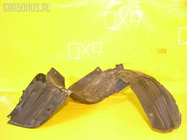 Подкрылок TOYOTA CROWN JZS151 1JZ-GE. Фото 2