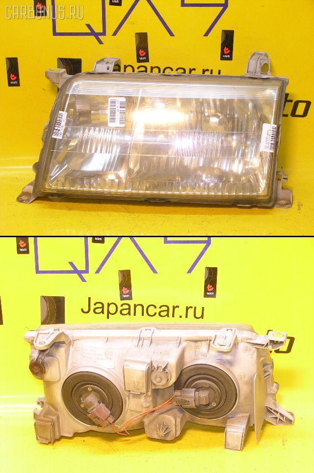 Фара TOYOTA CROWN JZS151. Фото 9