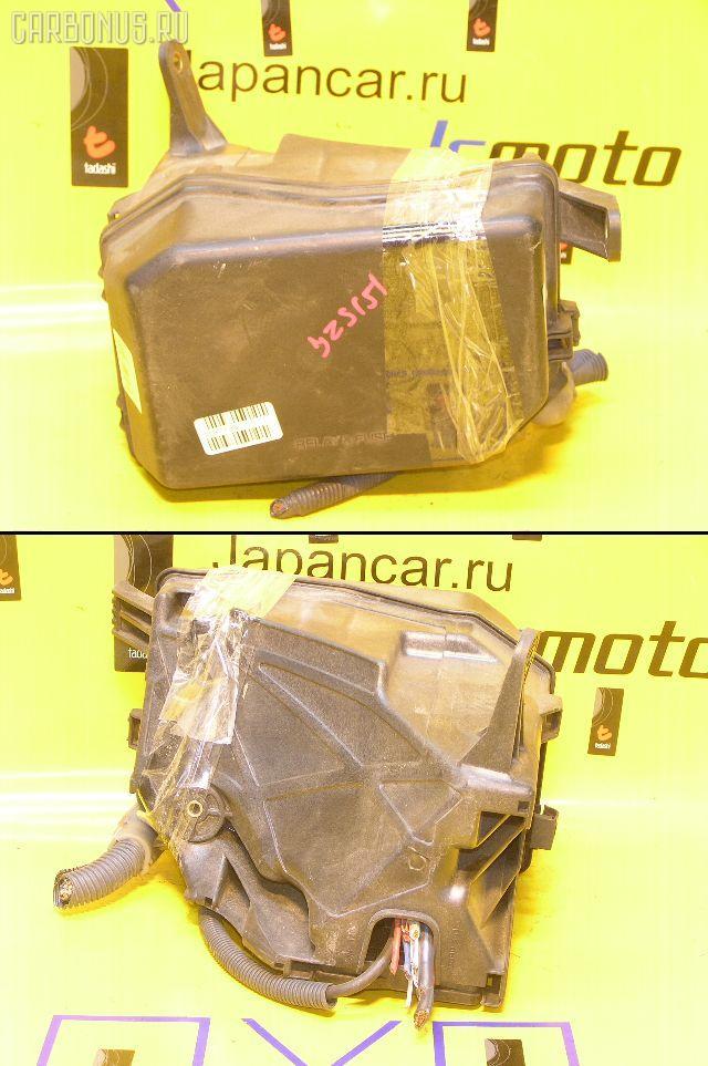 Блок предохранителей TOYOTA CROWN JZS151 1JZ-GE. Фото 4
