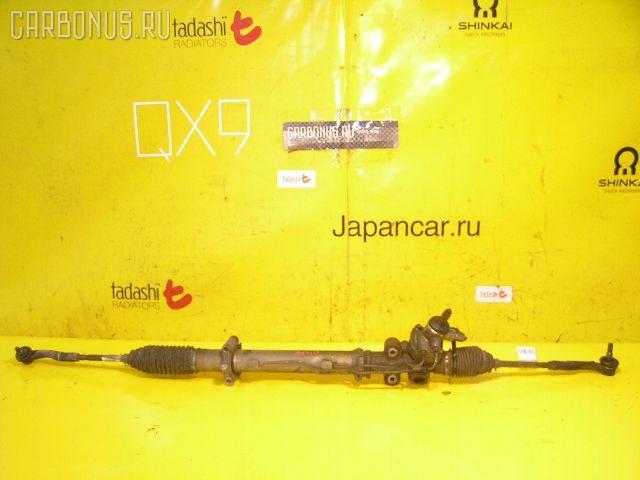Рулевая рейка TOYOTA CROWN JZS151 1JZ-GE. Фото 3
