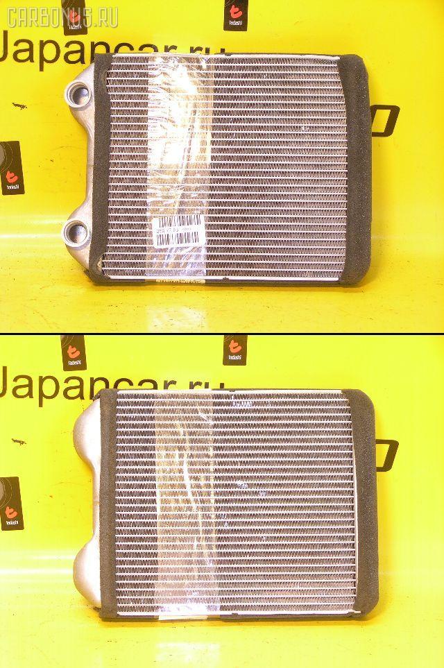Радиатор печки TOYOTA CROWN JZS151 1JZ-GE. Фото 1
