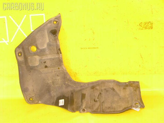 Защита двигателя TOYOTA COROLLA AE114 4A-FE. Фото 11