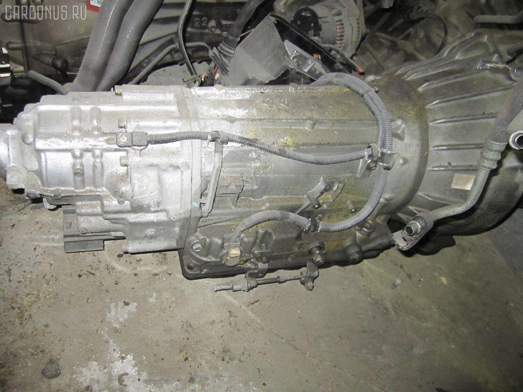 КПП автоматическая BMW 5-SERIES E34-HD62 M50-256S2 Фото 1