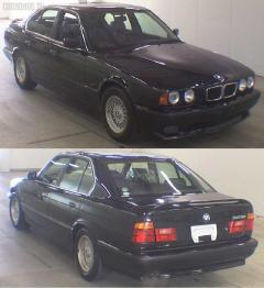 КПП автоматическая BMW 5-SERIES E34-HD62 M50-256S2 Фото 5