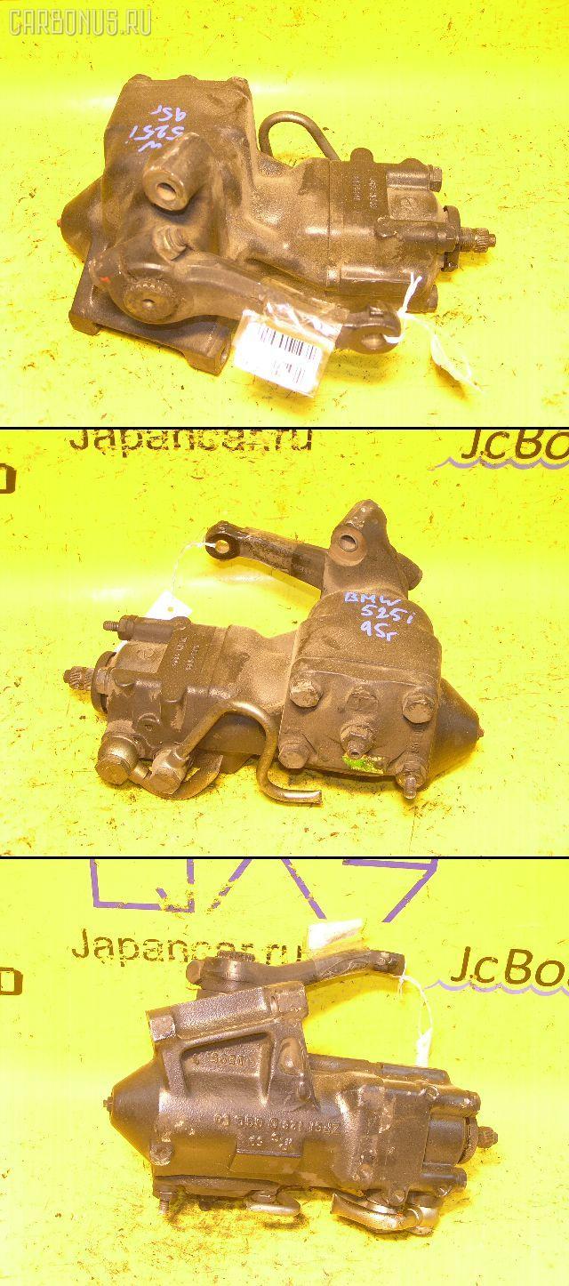 Рулевой редуктор Bmw 5-series E34-HD62 M50-256S2 Фото 1