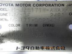 Дверь задняя Toyota Crown estate JZS171W Фото 2