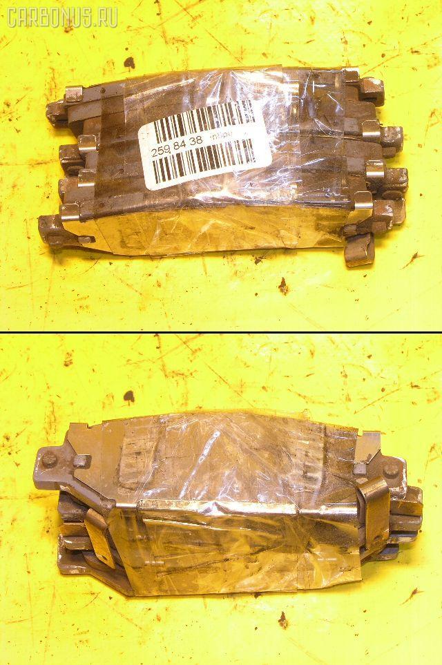 Тормозные колодки TOYOTA CROWN JZS151 1JZ-GE. Фото 4