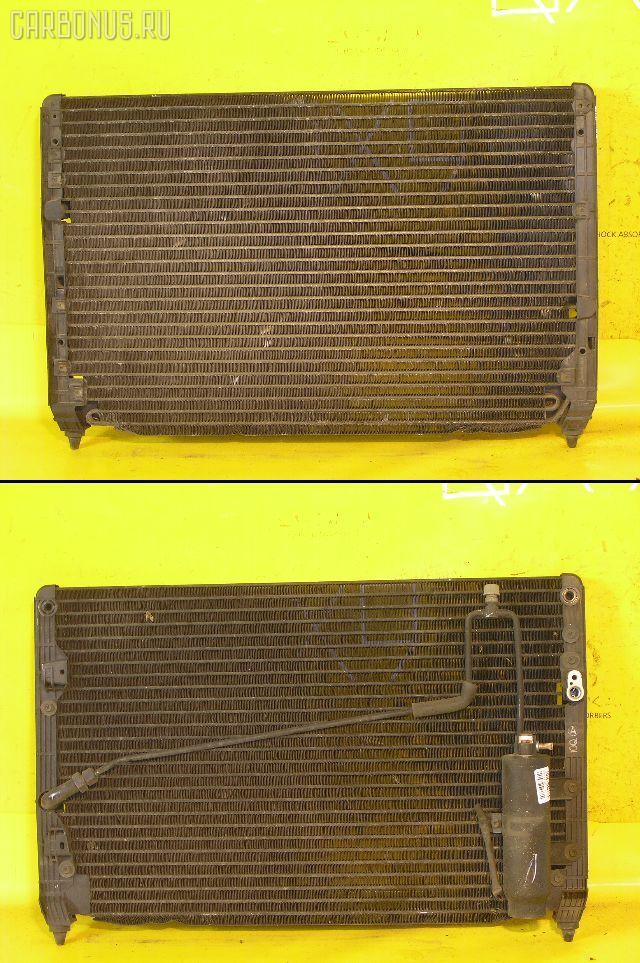 Радиатор кондиционера TOYOTA CROWN JZS155 2JZ-GE. Фото 11