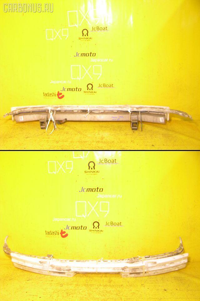 Жесткость бампера TOYOTA CROWN JZS155. Фото 1