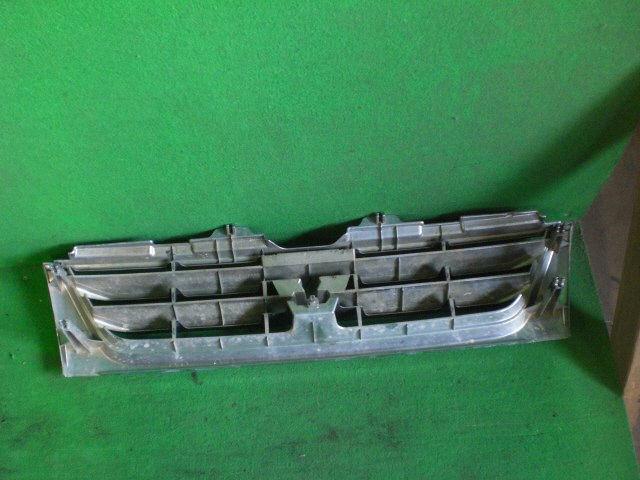 Решетка радиатора MITSUBISHI PAJERO MINI H58A. Фото 6