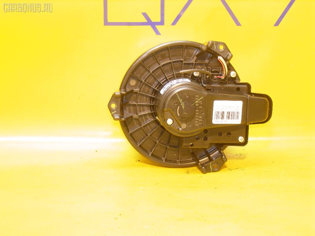 Мотор печки TOYOTA PREMIO ZRT261. Фото 1