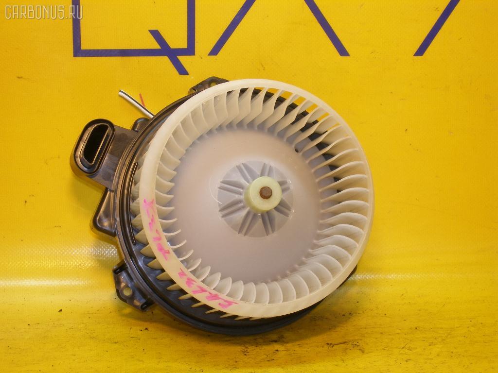 Мотор печки TOYOTA PREMIO ZRT261. Фото 2