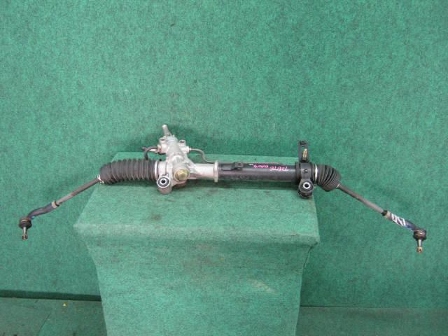 Рулевая рейка TOYOTA RAV4 ACA21W 1AZ-FSE. Фото 5