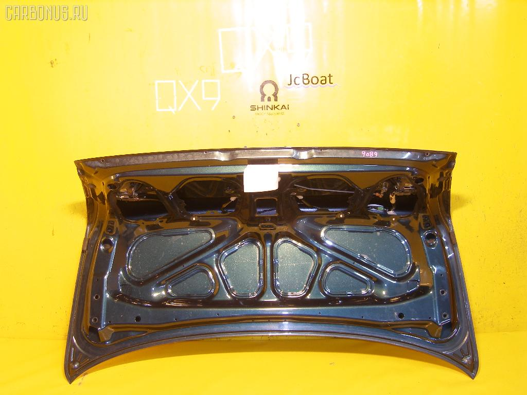 Крышка багажника TOYOTA CORONA AT190. Фото 10
