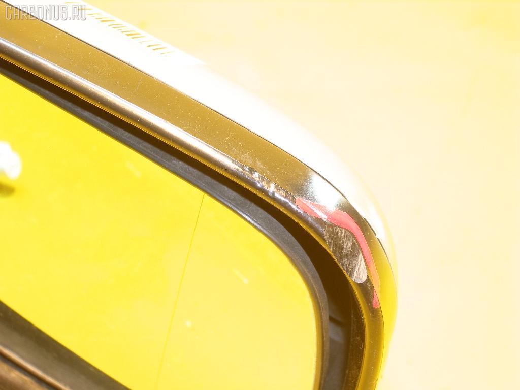 Зеркало двери боковой TOYOTA COROLLA FIELDER ZZE122G. Фото 9
