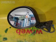 Зеркало двери боковой NISSAN MOCO MG22S Фото 2