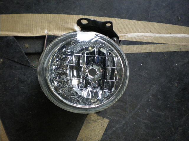 Туманка бамперная SUBARU FORESTER SG5. Фото 4