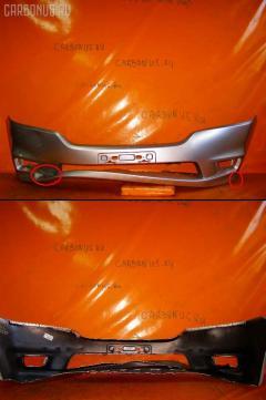 Бампер на Honda Stream RN6 71101-SMA-0000, Переднее расположение