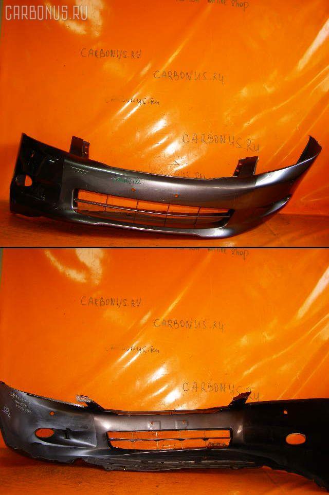 Бампер Honda Inspire CP3 Фото 1