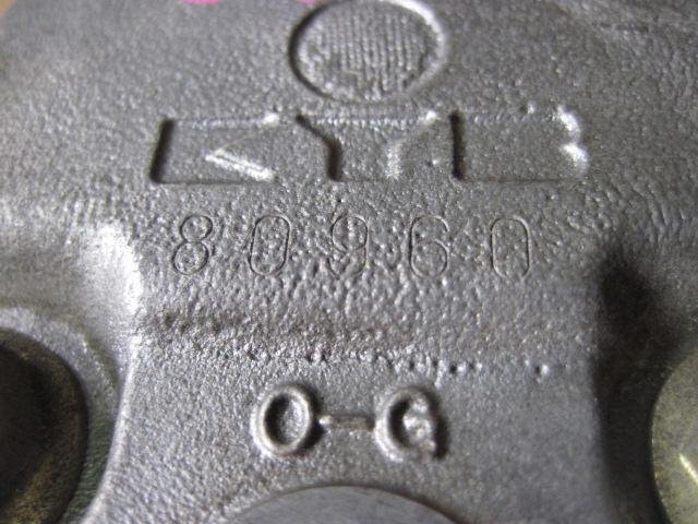 Гидроусилитель NISSAN LAUREL GC35 RB25DE. Фото 2