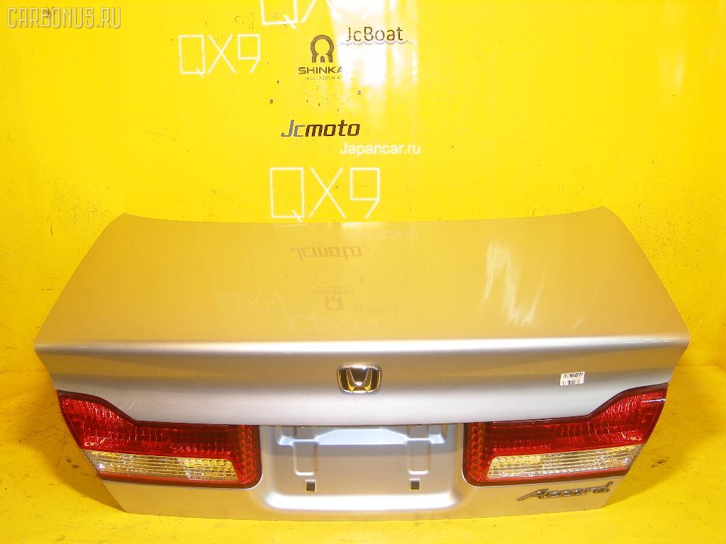 Крышка багажника HONDA ACCORD CF3. Фото 11